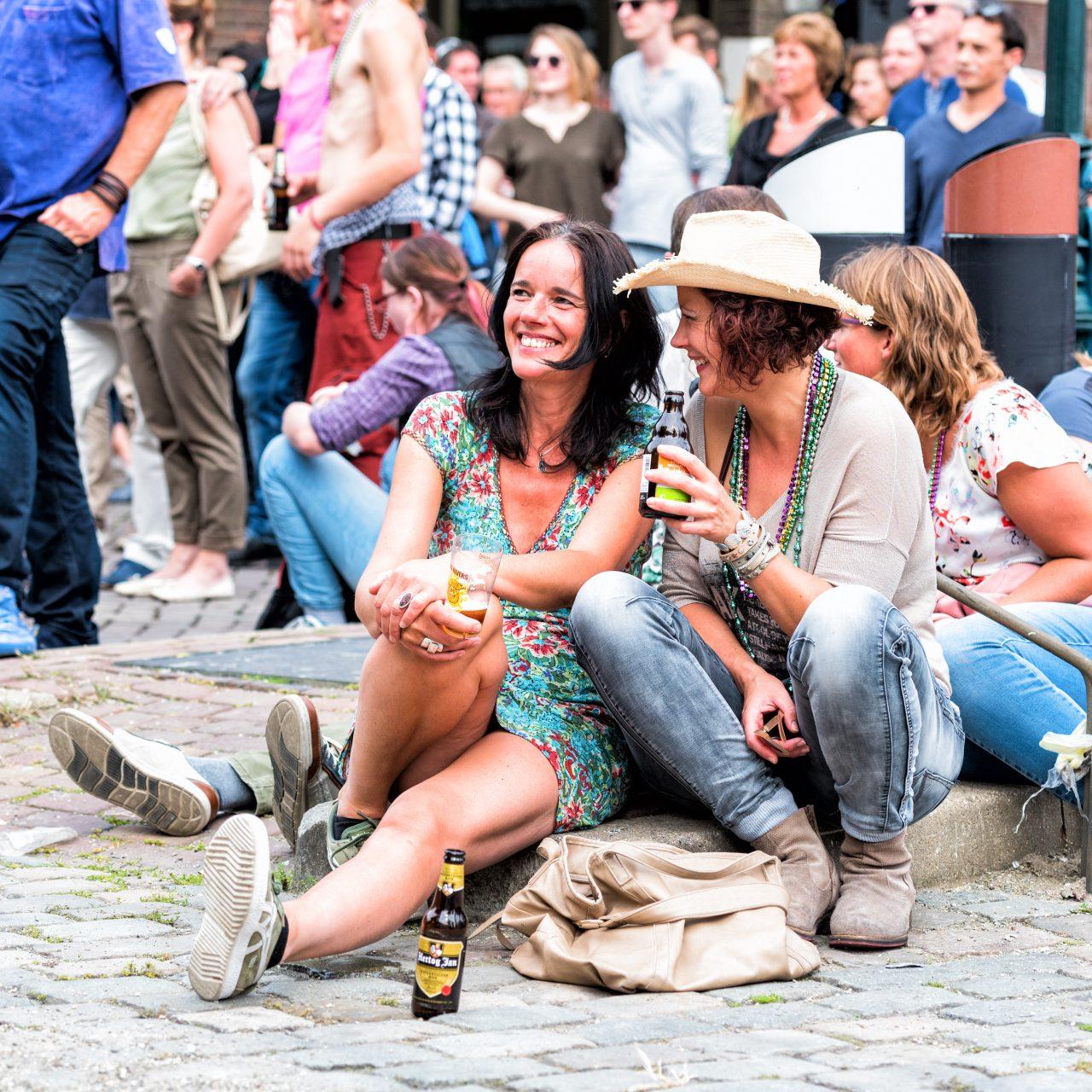 Big Rivers Festival - Dordrecht - evenementen - muziek - zomer