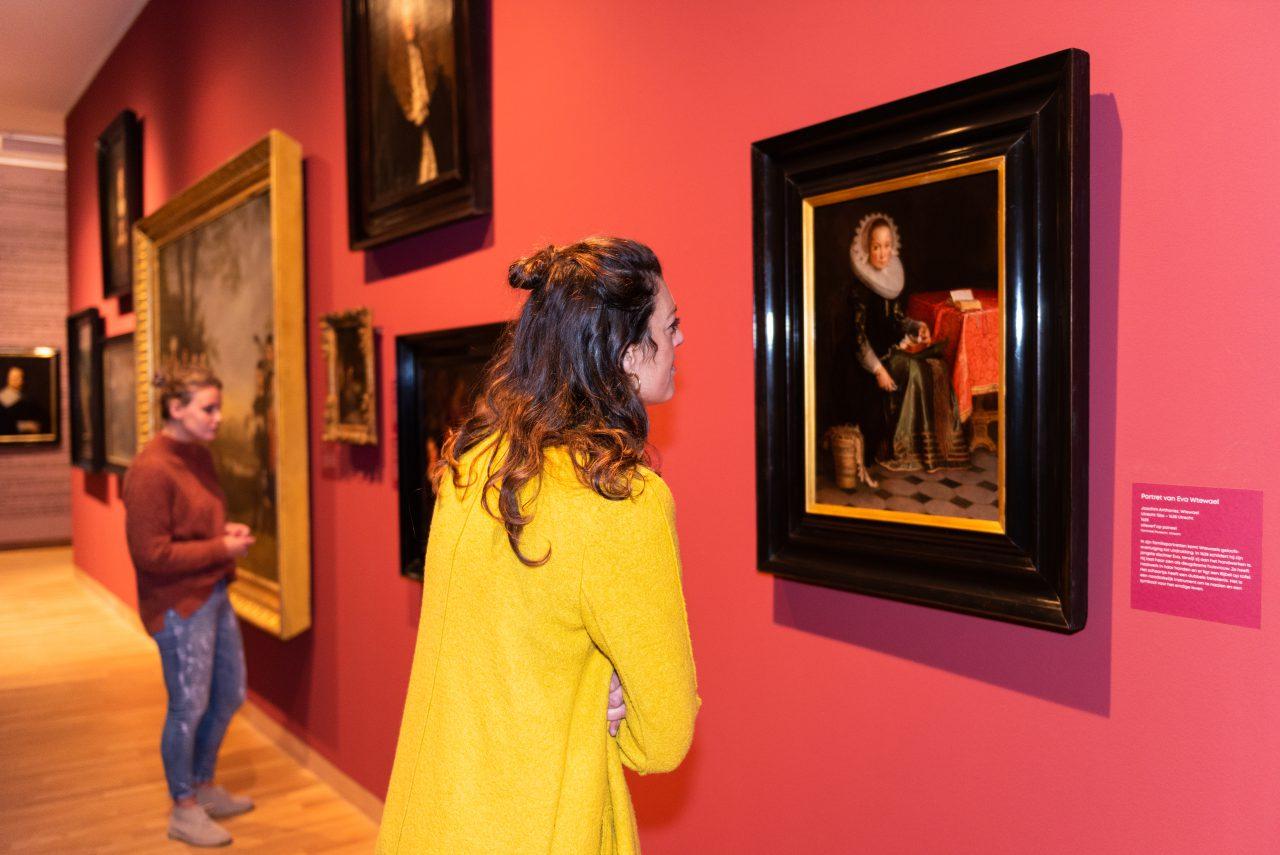 Dordrechts Museum - Dordrecht - cultuur - expositie