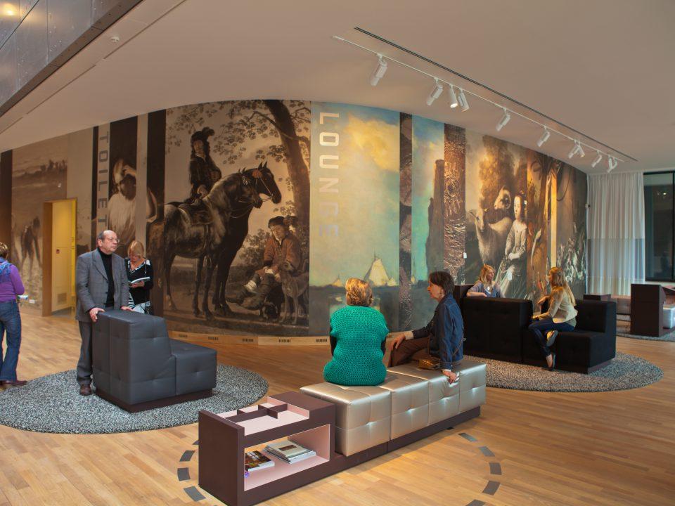 Dordrechts Museum - Dordrecht - cultuur - expositie - rondleiding