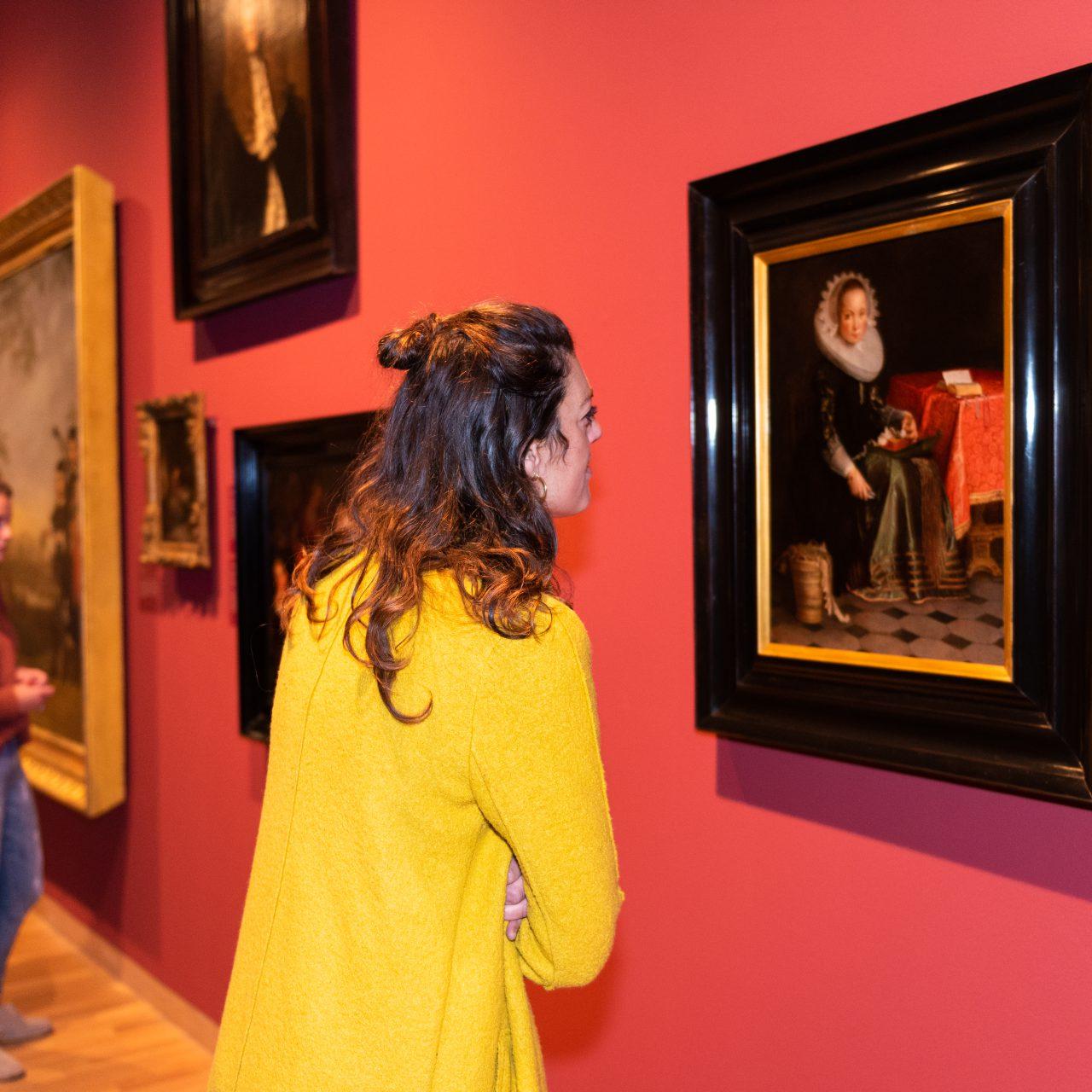 Dordrechts Museum - Dordrecht - toerisme - expositie - cultuur