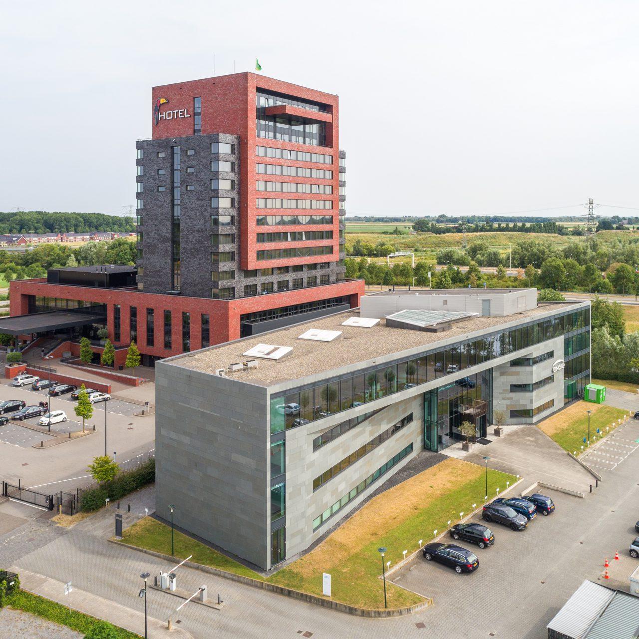 Economie - Business Park Amstelwijck - Engie - Hotel Restaurant Van der Valk