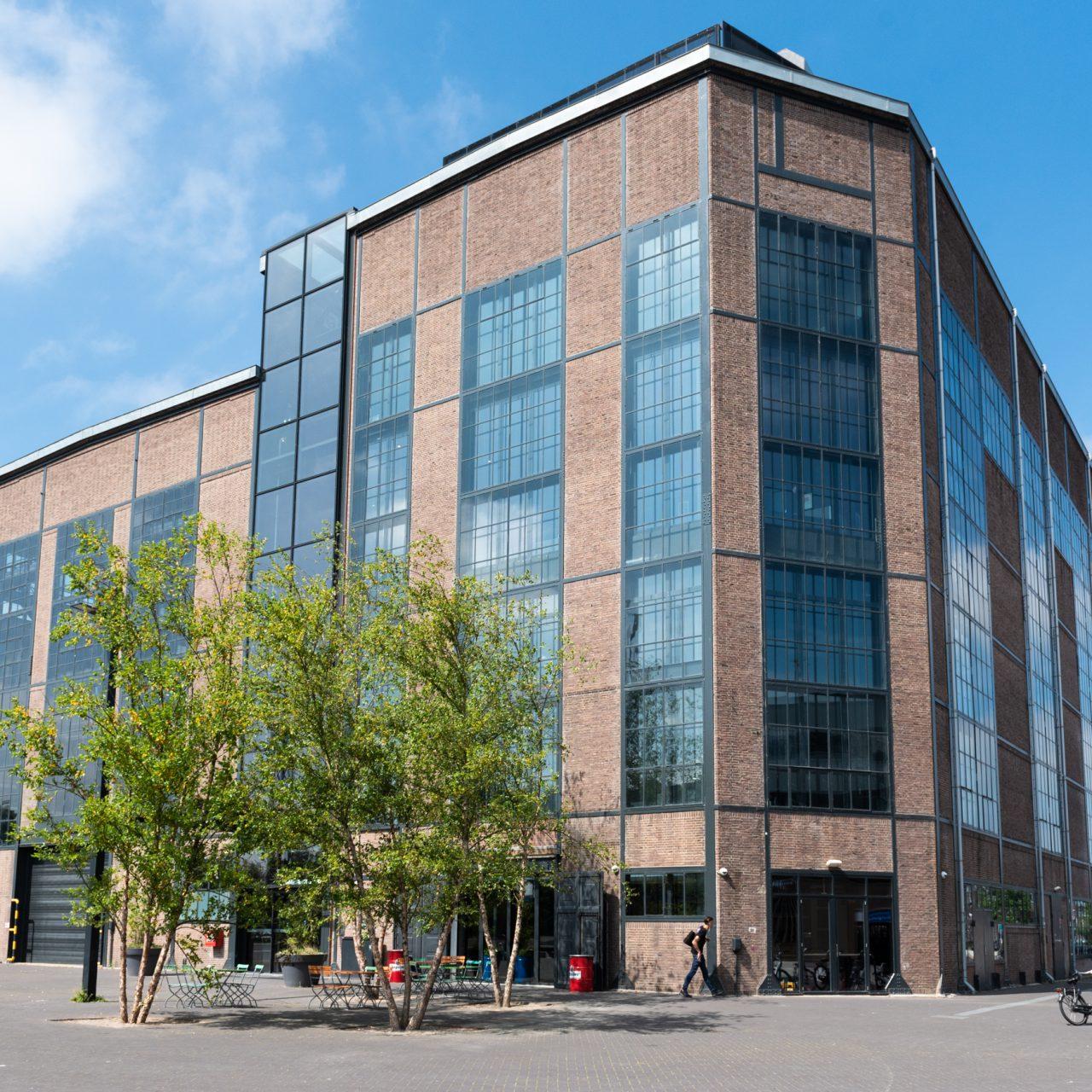 Energiehuis - Dordrecht - cultuur - podia