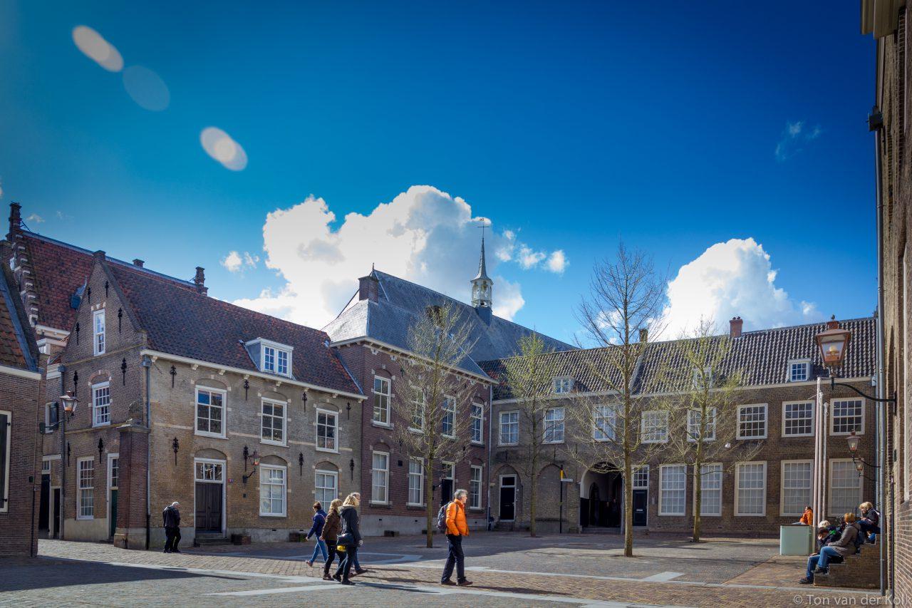 Het Hof van Nederland - Dordrecht - monumenten