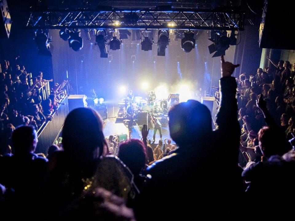 Poppodium Bibelot - Dordrecht - cultuur - optreden - muziek - concert