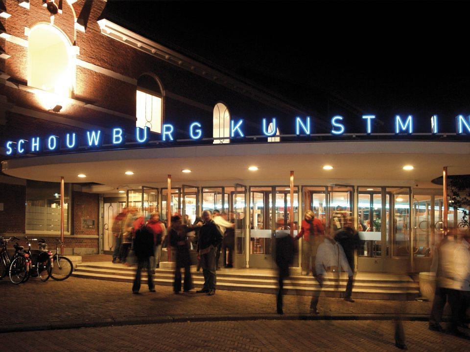 Schouwburg Kunstmin - Dordrecht - cultuur - theater - muziek